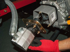 Things You Should Remember About A Log Splitter Pump