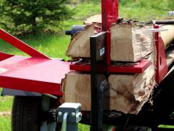 Picking A Great Log Splitter Wedge