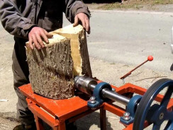The Nitty-gritty of a Typical Unicorn Log Splitter