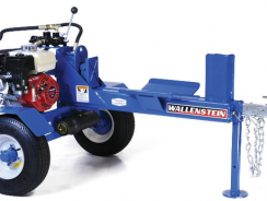 Wallenstein Log Splitter – A guide for Buyers