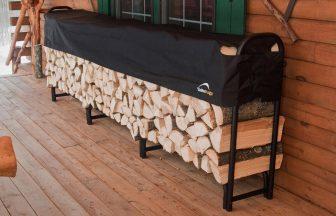 Choosing The Best Firewood Log Rack