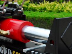 Why You Need an Electric Log Splitter